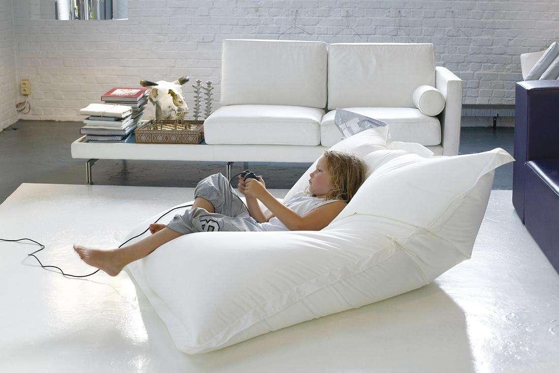 Ghế lười thư giãn