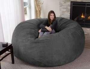 Ghế lười sofa là gì ? mua ở đâu tốt nhất ?