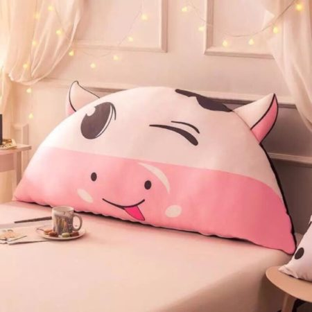 Gối tựa đầu giường cho bé