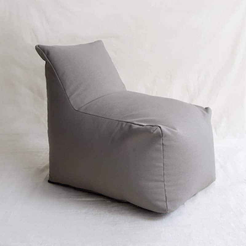 Ghế lười dựa nhỏ gọn