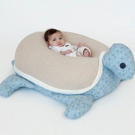 Ghế lười thú bông hình rùa
